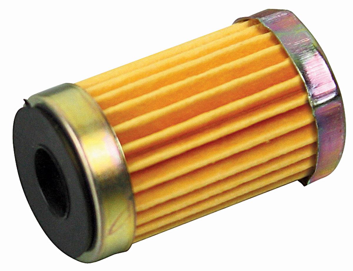 """Photo of Fuel Filter, Quadrajet short - 5/8"""" x 1"""""""