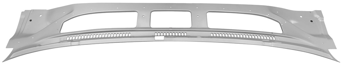 Photo of GTO Windshield Cowl Panel, Front Lower outer only