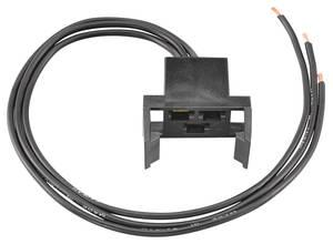 1964-77 El Camino Headlight Dimmer Switch Repair Harness