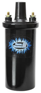 1978-88 Malibu Ignition Coil, High-Performance Flame-Thrower Iii (0.32 Ohms)