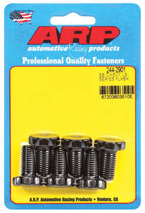 1961-73 Tempest Flexplate Bolts