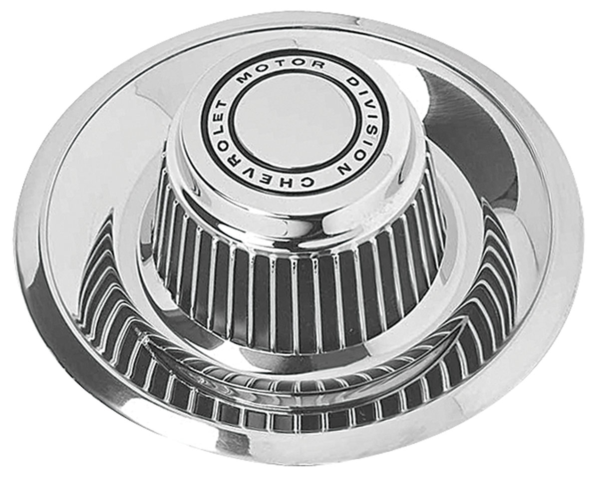 Photo of Wheel Cap & Dish (Rally)