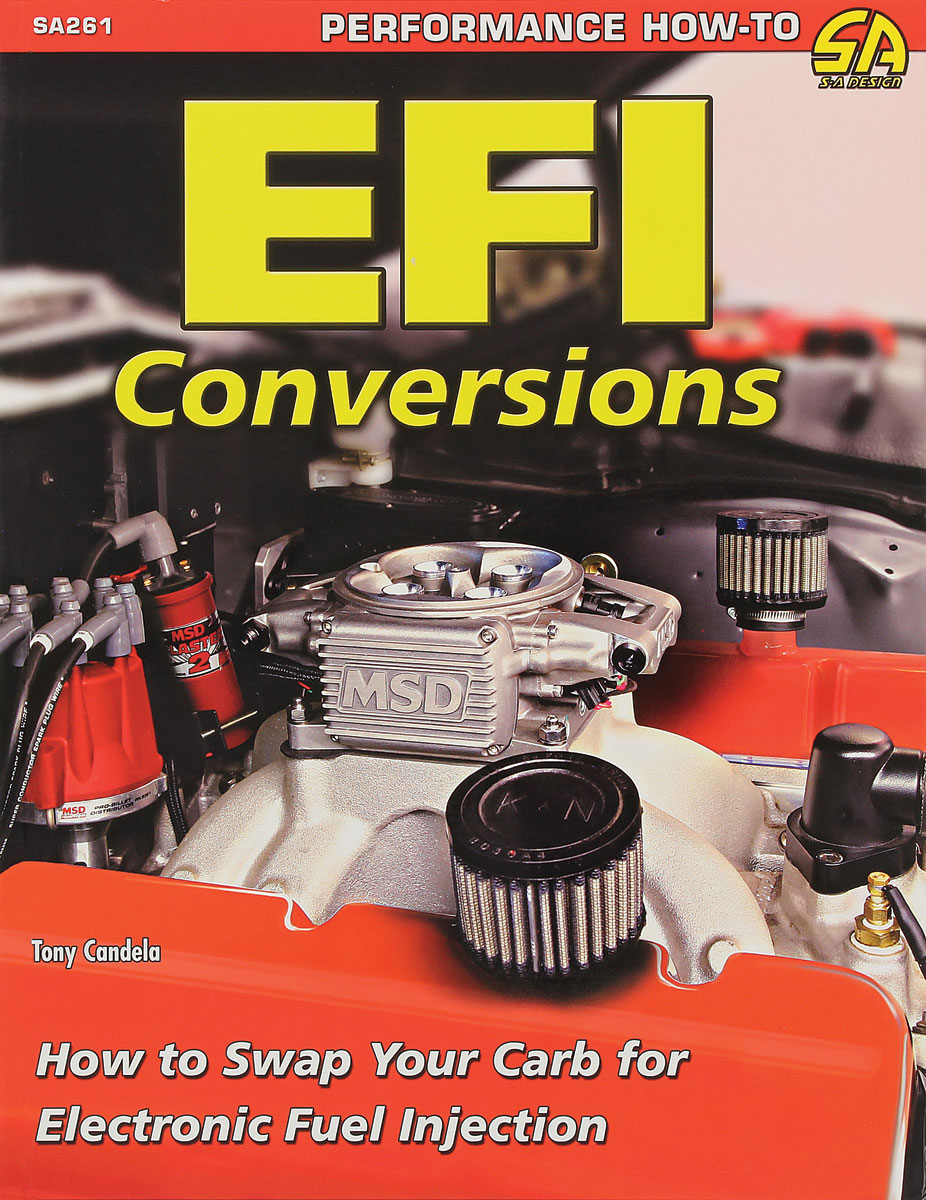 Photo of How to Swap Your Carb for Electronic Fuel Injection