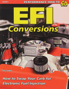 How To Swap Your Carb for Electronic Fuel Injection