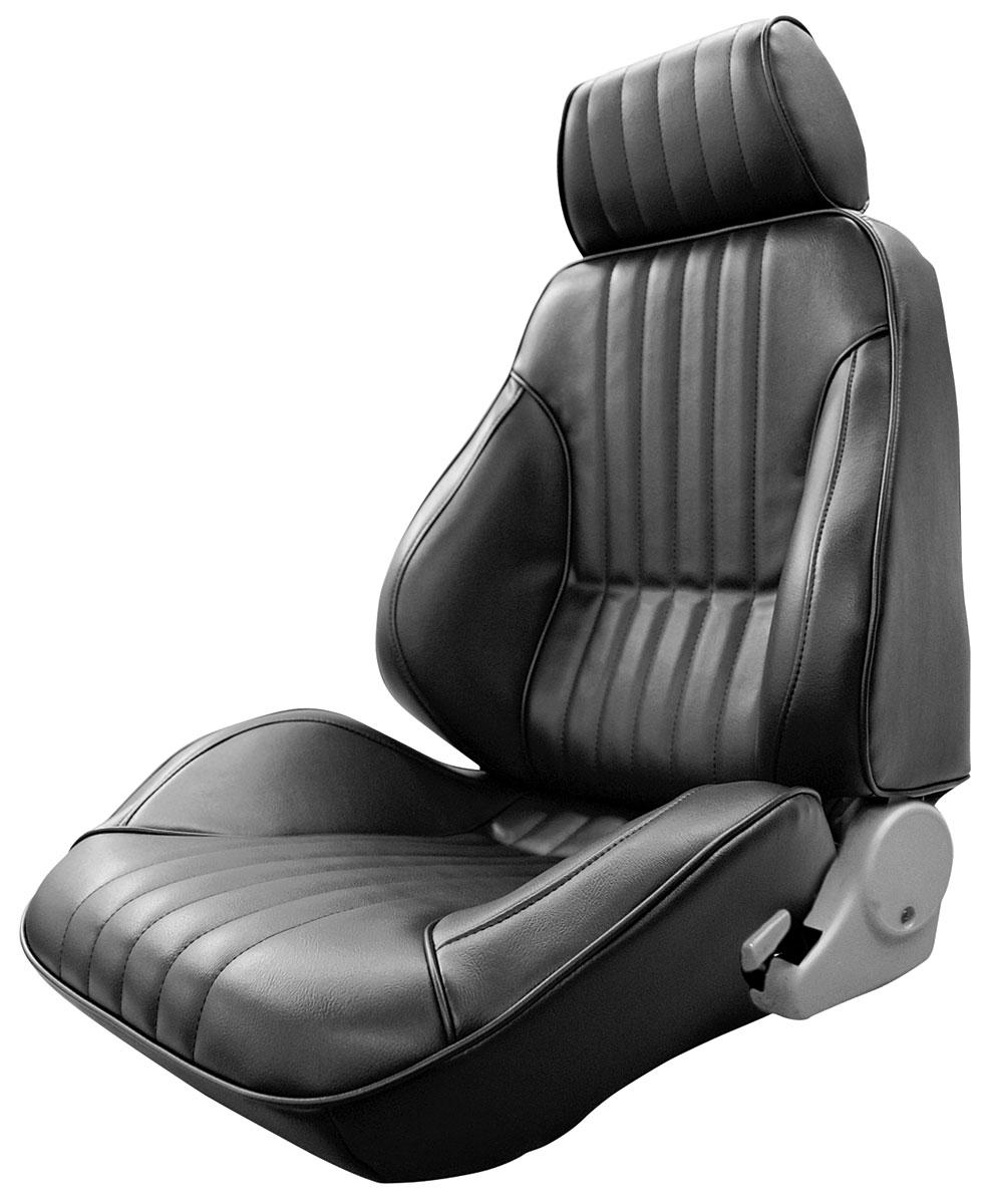 Distinctive Industries Chevelle Bucket Seats Touring Ii