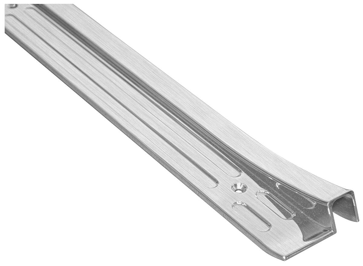 Photo of Skylark Step Plates, 1964-72 Chevelle, Billet Aluminum