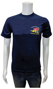"Clay Smith ""Speed Shop"" T-Shirt"