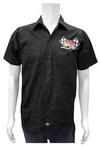 Mr. Horsepower Flag Shop Shirt