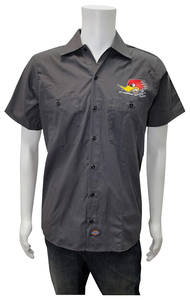 Mr. Horsepower Shop Shirt
