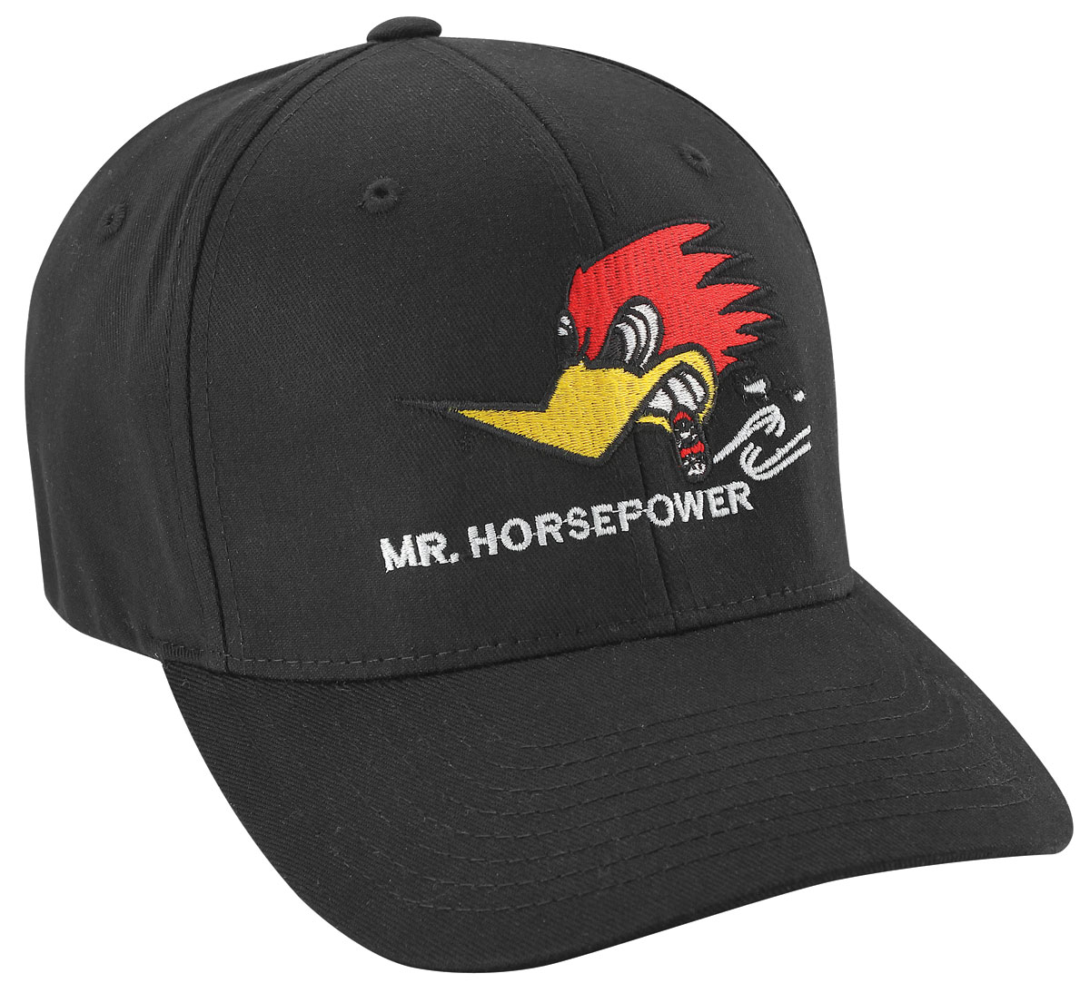 Photo of Mr. Horsepower Centered ProFit Hat