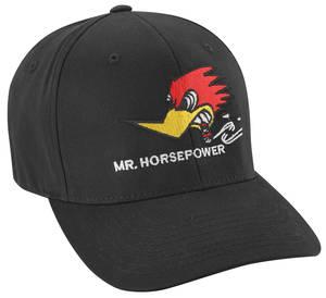 Mr. Horsepower Centered ProFit Hat