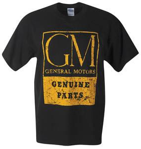 GM Genuine Parts T-Shirt