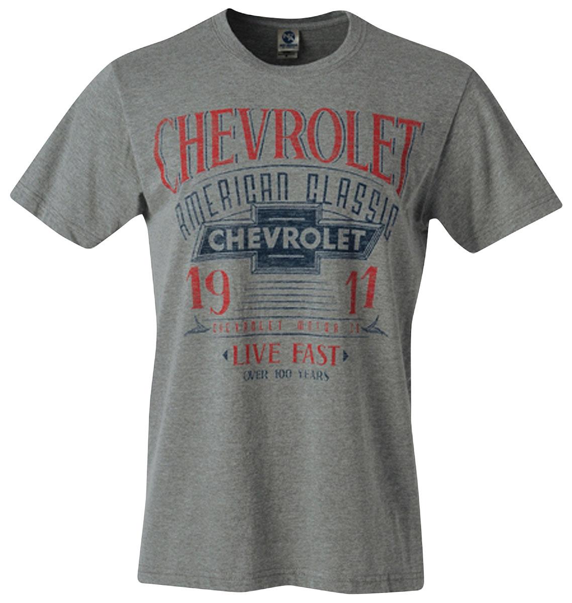 Photo of Chevrolet American Classic T-Shirt