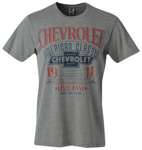Chevrolet American Classic T-Shirt