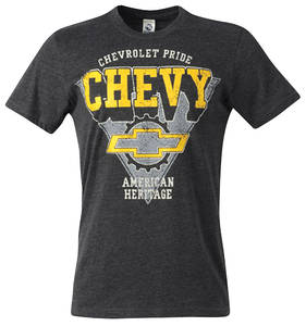 Chevy Pride American Heritage T-Shirt
