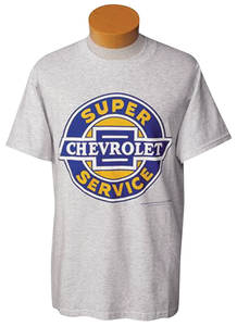 Chevrolet Super Service T-Shirt