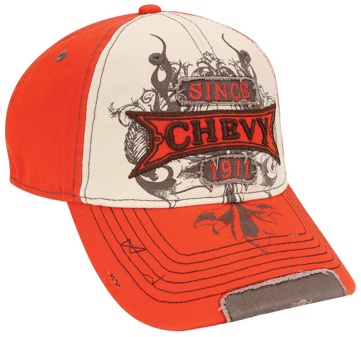 Photo of Chevy Turmoil Hat