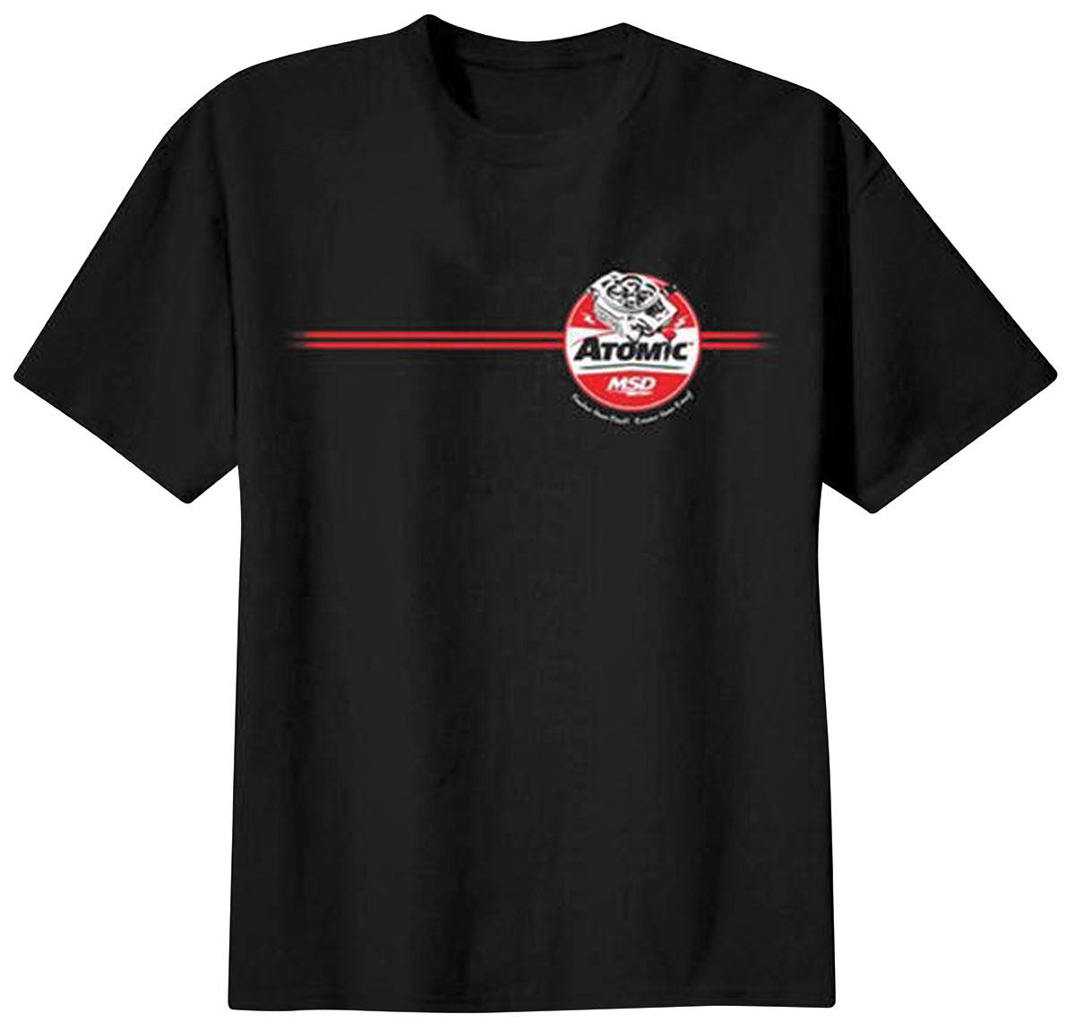 Photo of MSD Atomic T-Shirt