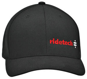 Ride Tech Logo Hat