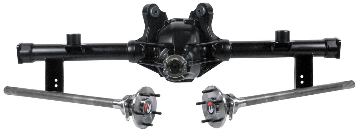 Photo of Rear End Assemblies, A-Body Bolt-In Axles W/O Disc Brakes w/Eaton Posi, 30 spline, 3.42 gears