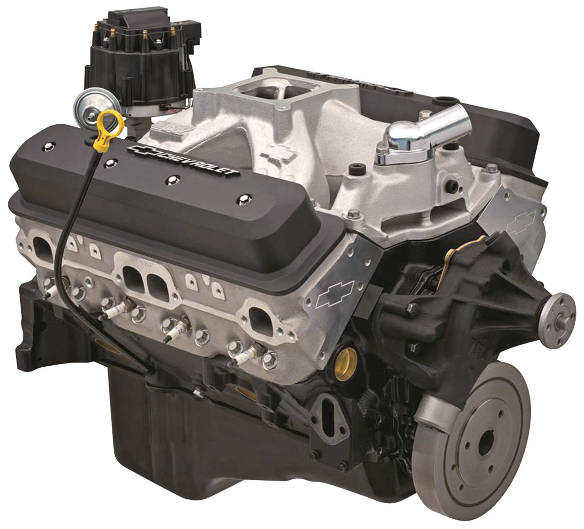 Photo of El Camino Crate Engine, ZZ6 350 base