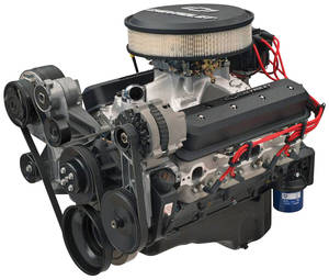 1978-1988 El Camino Crate Engine, ZZ6 350 Turnkey