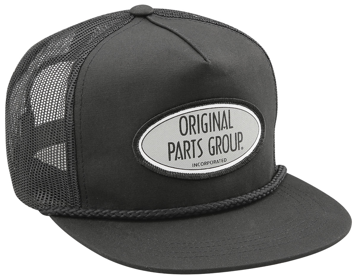 Photo of Hat, OPGI