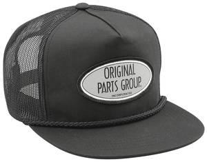 Hat, OPGI