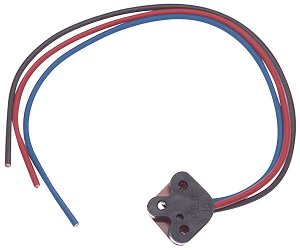Photo of Power Window Switch Repair Pigtail 1-button switch