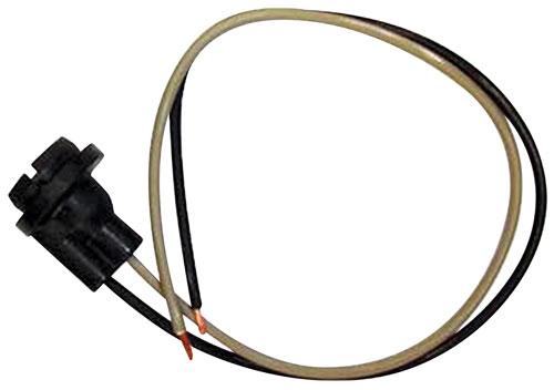Photo of Socket, Corvair Convertible Armrest Lamp