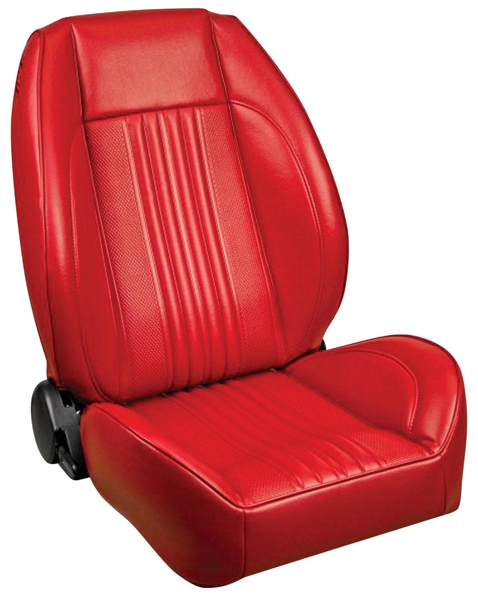 Photo of Sport Seats, Assembled Sport Seats