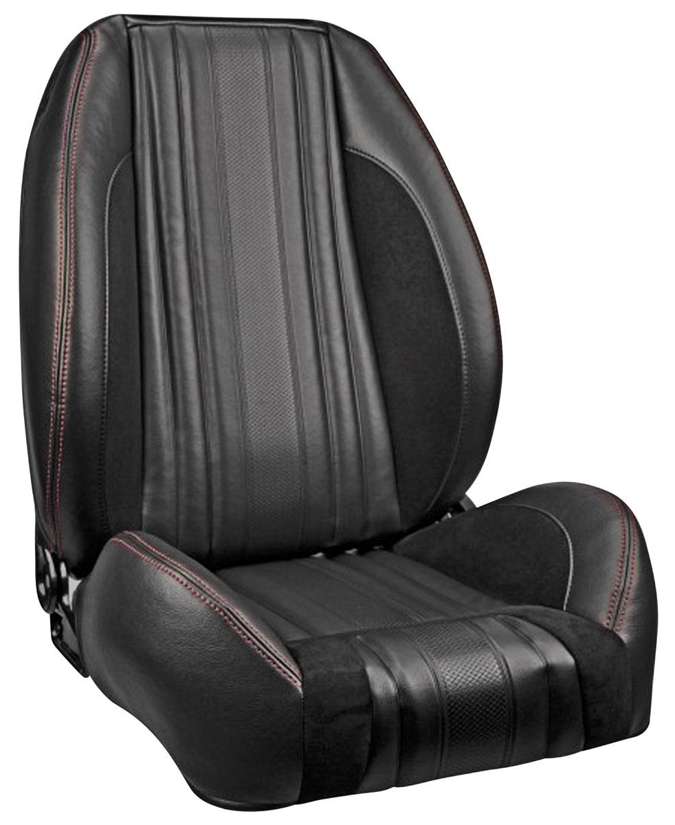 Photo of Sport Seats, Assembled Sport R Seats
