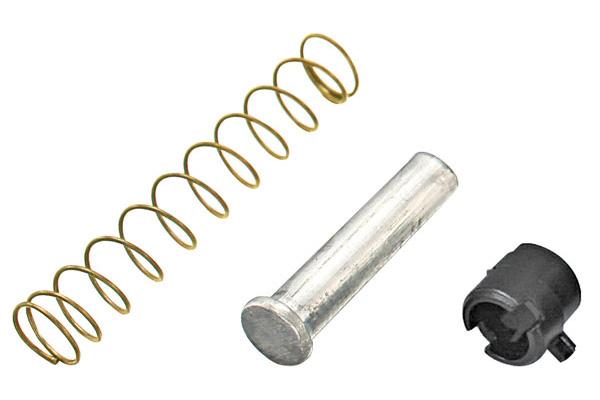 Photo of Contact Set, Wood Steering Wheel Horn