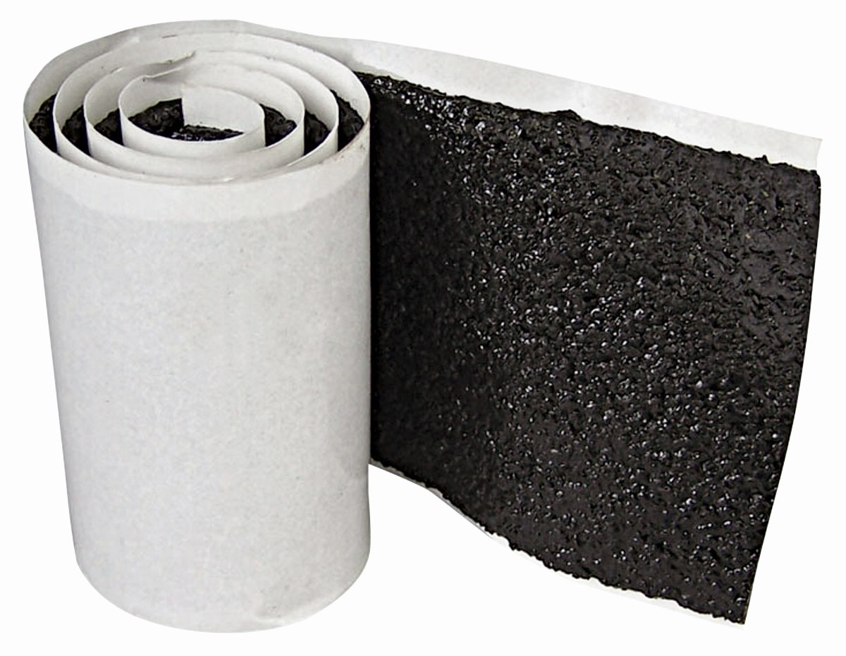 Photo of Tape, Expansion Valve Insulation
