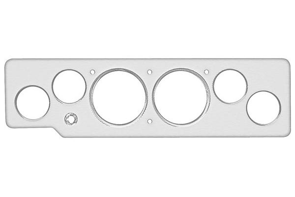 Photo of Gauge Panels, Eddie Motorsport smooth