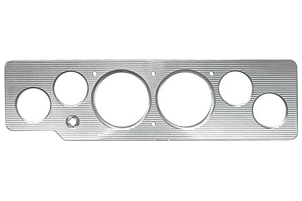 Photo of Gauge Panels, Eddie Motorsport grooved
