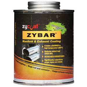 1936-93 60 Special Paint, Manifold and Exhaust Coating 16oz