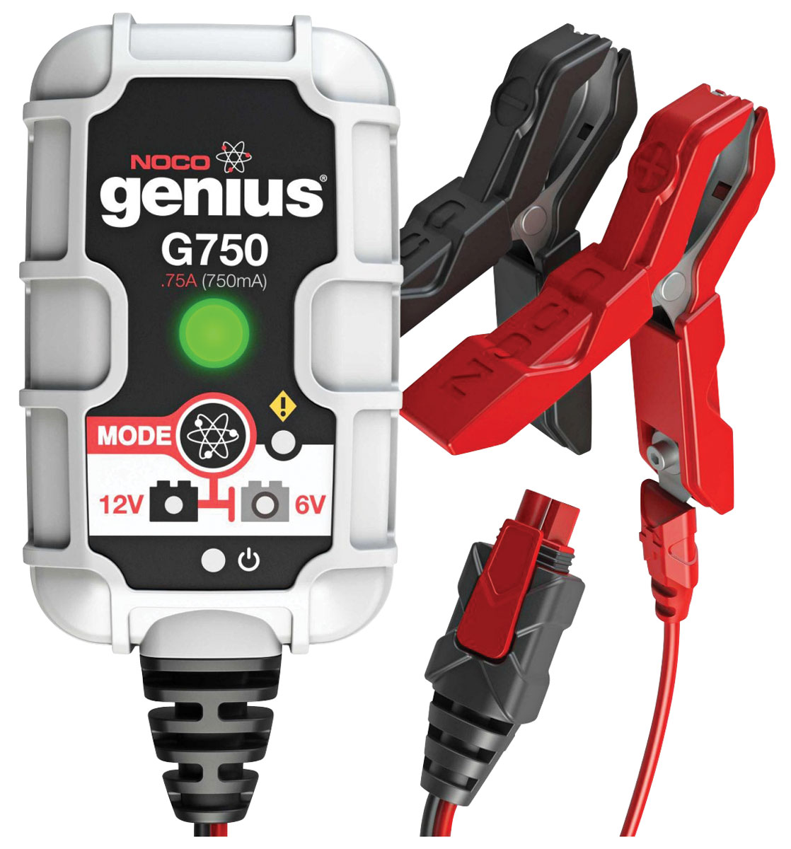 Photo of Battery Chargers, Genius .75A