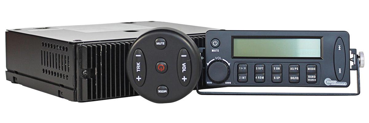 Photo of Secret Audio System
