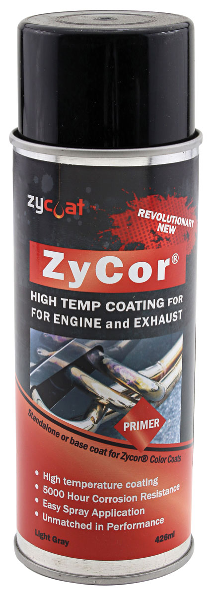 Photo of High-Temperature Engine & Exhaust Paint primer