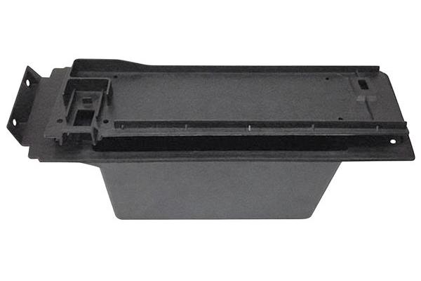Photo of Center Console Box