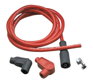 Spark Plug & Coil Wire Repair Kit Coil Wire (8 mm)