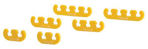 "1961-77 Cutlass Wire Separators, Colored Clip-On ""409"" 10.4 mm"