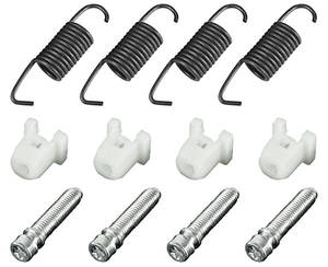 1970-75 Monte Carlo Headlamp Adjusting Kit