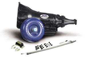 Photo of Transmission Kit, Muscle Car Small-Block/Big-Block TH350 HoleShot 3000 (serious performance)