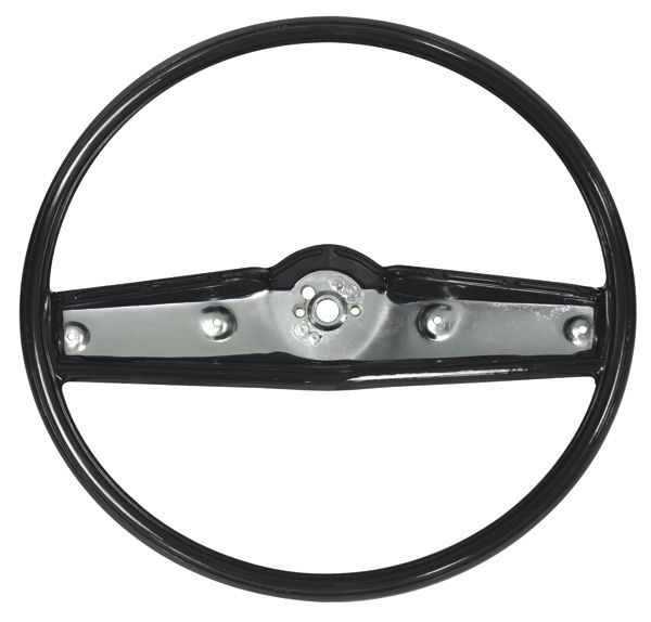 Photo of Steering Wheel, Standard (Wheel Only)