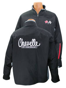 1964-1977 El Camino Chevelle Powershift Jacket