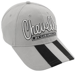 Chevelle Muscle Car Hat
