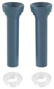 1964-1967 Cutlass Door Lock Knob Kits Specify Color