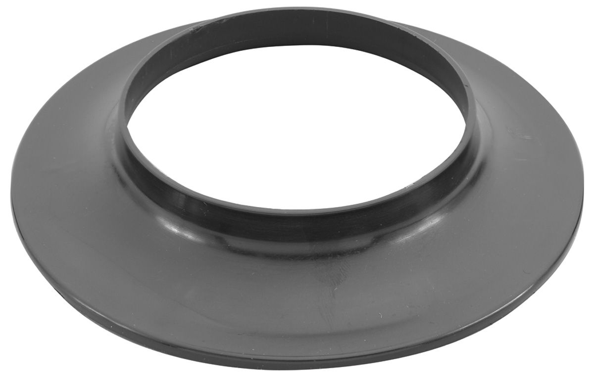"""Photo of Air Cleaner Adapter Ring 3-1/16"""" stud mount"""